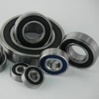 Single row deep groove ball bearing 626-2RS