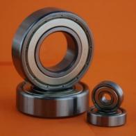 Single row deep groove ball bearing 696ZZ