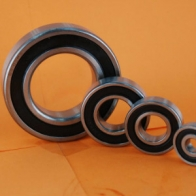 Single row deep groove ball bearing 694-2RS