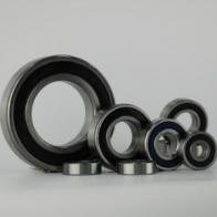 Single row deep groove ball bearing 628-2RS