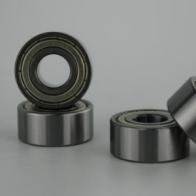 Double row angular contact ball bearing 3208-2RS