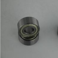 Double row angular contact ball bearing 5306-2RS