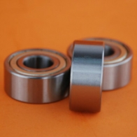 Double row angular contact ball bearing 5203-2RS