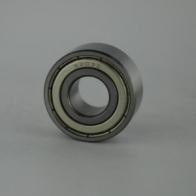 Double row angular contact ball bearing 3202-2RS