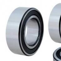 Double row deep groove ball bearing 4202