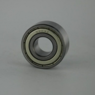 Double row angular contact ball bearing 3213-2RS