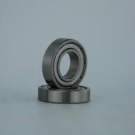 Stainless steel deep groove ball bearing SS625ZZ