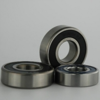 Stainless steel deep groove ball bearing SS625-2RS