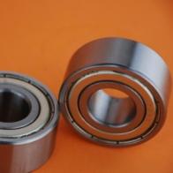 Double row angular contact ball bearing 5206-2RS