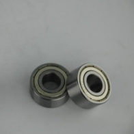 Double row angular contact ball bearing 5305-2RS