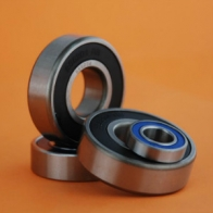 Stainless steel deep groove ball bearing SS6800-2RS