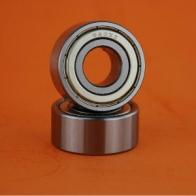 Double row angular contact ball bearing 3311-2RS